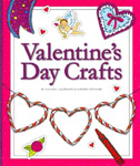 Find it at your Library - Valentine's Day Crafts