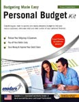 Find it at your library: Personal Budget Kit