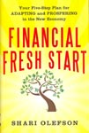 Find it at your library: Financial Fresh Start: Your Five-step Plan for Adapting and Prospering in the New Economy