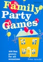 Find it at the library - Family Party Games
