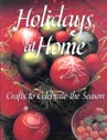 Find it at your library - Holidays at Home