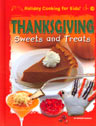 Find it at your library - Thanksgiving sweets and treats