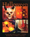 Find it at the Library - Halloween: A Grown-up's Guide to Creative Costumes, Devilish Decor & Fabulous Festivities