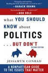 Find it at your library: What you should know about politics - but don't