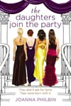 Find it at your library: The daughters join the party