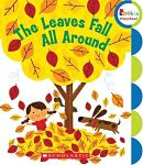 Find it at the Library: The Leaves Fall All Around