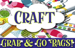 Grab and Go Crafts