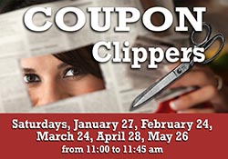 Coupon Clippers