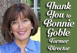 Bonnie Goble