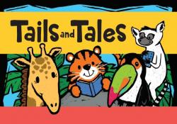 Tails and Tales Summer Reading
