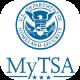 My TSA logo