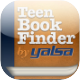 Teen Book Finder by YALSA