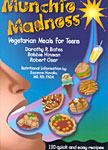 Munchie Madness - Vegetarian Meals for Teens