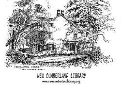 Sketch of Benjamin Mansion