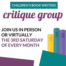 Children's Book Writer's Critique Group