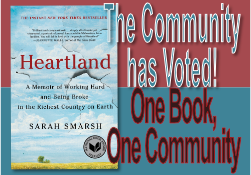 One Book One Community