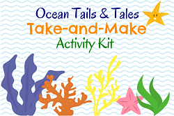 Ocean Tails and Tales
