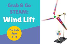 Wind Lift Kit