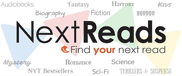 NextReads - Find Your Next Read