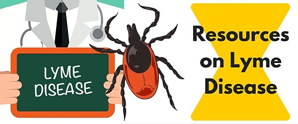 Lyme Disease Resources