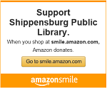 We would love your support! Make purchases through smile.amazon.com and Amazon donates