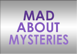 Mad About Mysteries Book Club