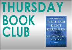 Thursday Morning Book Club October