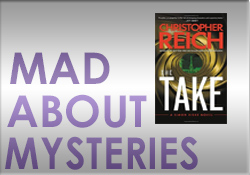 Mad About Mysteries September