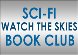 Watch The Skies Book Club