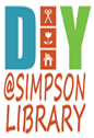 DIY @ Simpson Library