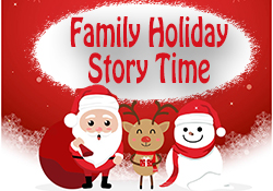 Family Holiday Story Time