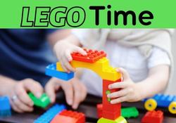 LEGO Time logo