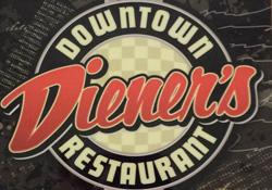 Diner's Logo
