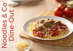 Noodle & Co Dine-Out