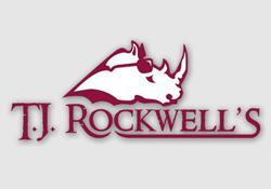 TJ Rockwell's Logo