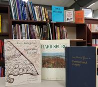 Books Sale Local History