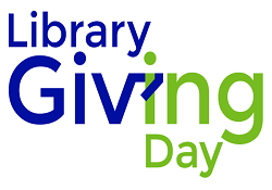 Library Giving Day