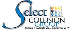 Select Collision Group