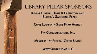 Pillar Sponsors