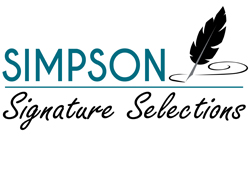 Simpson Signature Selections