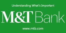 M&T Bank Sponsor