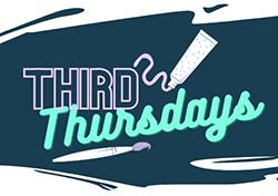 Teen Third Thursday Logo