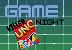 Teen Game Night: Killer UNO