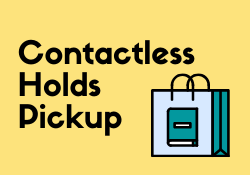 Contactless Holds Pickup
