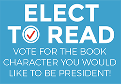 Elect to Read!