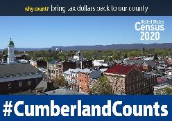 Cumberland County Census
