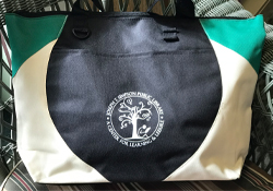 Simpson Library Tote Bag