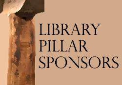 Library Pillar Sponsor