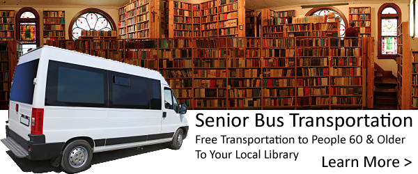 Senior Citizen Bus Transportation