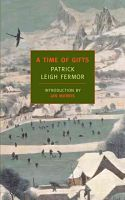 At the age of eighteen, Patrick Leigh Fermor set off from the heart of London on an epic journey—to walk to Constantinople. Leigh Fermor's book explores a remarkable moment in time. Hitler has just come to power but war is still ahead, as he walks through a Europe soon to be forever changed...
